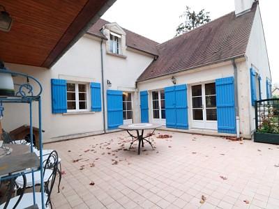 MAISON A VENDRE - GRISY LES PLATRES - 239,54 m2 - 489500 €