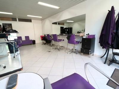 LOCAL COMMERCIAL A VENDRE - EPINAY SUR SEINE - 39 m2 - 120000 €