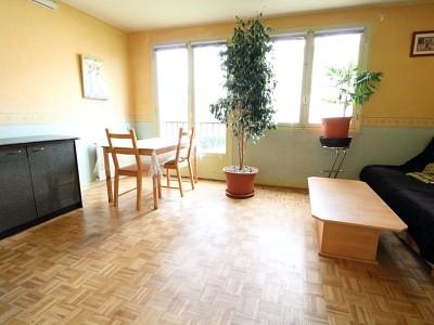 APPARTEMENT T3 - FRANCONVILLE Quartier de l Hotel de ville - 55,55 m2 - VENDU