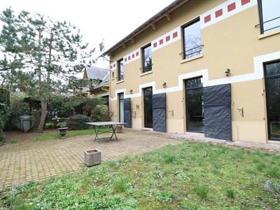 MAISON A VENDRE - MAISONS LAFFITTE - 239 m2 - 1395000 €