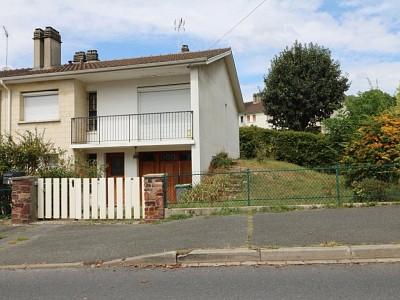 Maison traditionnelle A VENDRE - ST LEU LA FORET - 75,54 m2 - 335000 €