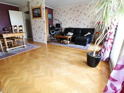 Appartement T3/T4 - EAUBONNE - 77,53 m2 - VENDU