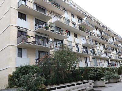 APPARTEMENT T2 - DEUIL LA BARRE Quartier le MOUTIER - 47,8 m2 - VENDU