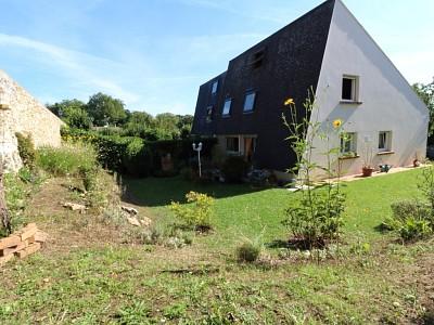 Maison 3 chambres A VENDRE - MONTSOULT DOMAINE DES CEDRES - 117,11 m2 - 427000 €