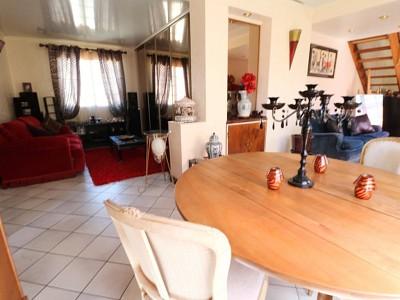 FONDS DE COMMERCE A CEDER - DIVERS SERVICES - TAVERNY Quartier de la gare - 142 m2 - 45000 €