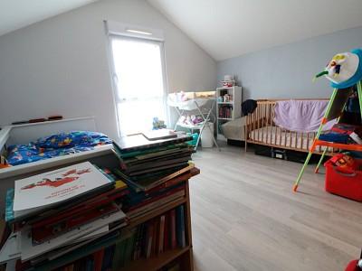 MAISON - ARGENTEUIL - 71,83 m2 - VENDU