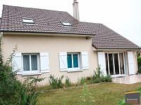 MAISON A VENDRE - FRANCONVILLE - 143 m2 - 449000 €