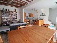 MAISON - LE PLESSIS BOUCHARD Centre ville - 92,33 m2 - VENDU