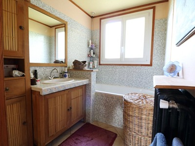 MAISON A VENDRE - MONTMORENCY - 180 m2 - 598500 €