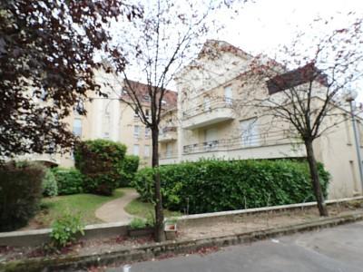 STUDIO A VENDRE - EAUBONNE Centre Ville - 29,11 m2 - 143500 €