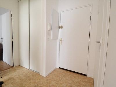 APPARTEMENT T2 - FRANCONVILLE Proche Gare - 44,77 m2 - VENDU