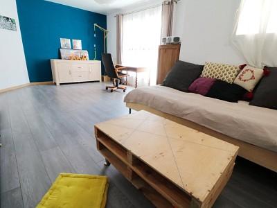 APPARTEMENT T3 - CERGY Hauts de Cergy - 65,5 m2 - VENDU