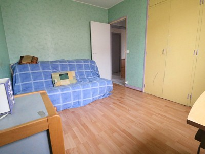 APPARTEMENT T3 A VENDRE - FRANCONVILLE Quartier de l Hotel de ville - 55,55 m2 - 149000 €