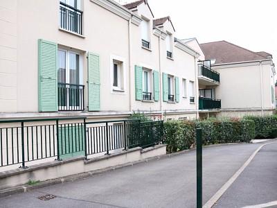 APPARTEMENT T3 A VENDRE - PONTOISE - 59,97 m2 - 199000 €
