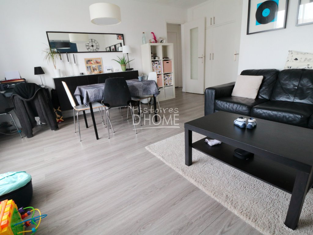 APPARTEMENT T4 A VENDRE - TAVERNY - 81,81 m2 - 225 000 €